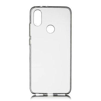 Etui do Xiaomi Mi 6X / Mi A2 / XIAOMI REDMI 6X-W25 BEZBARWNY