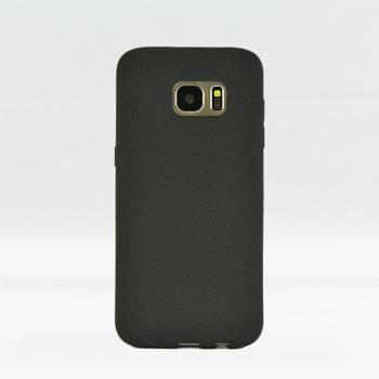 Etui do Samsung Galaxy S7 Edge / S7EDGE-W61 CZARNY